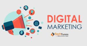 digital marketing bangla full tutorial techtunes
