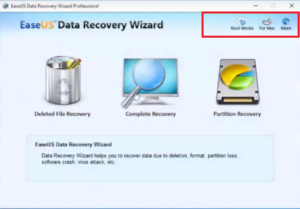 how to recover hard drive