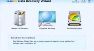 data recovery software free download