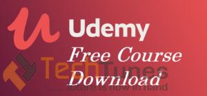 How to download free course from Udemy