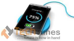 how to charge old mobile so fast
