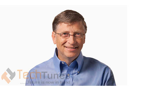theory of bill gates