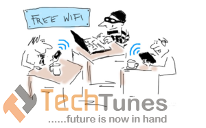 how to hack wifi and get free wifi techrunes