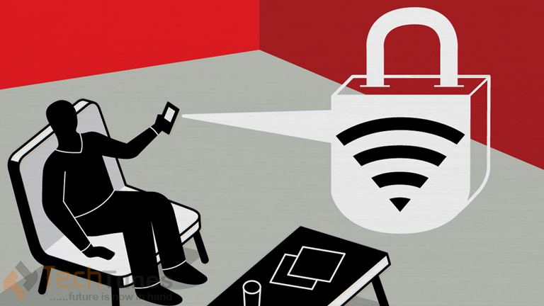 how to protect wifi password and get free wifi techrunes
