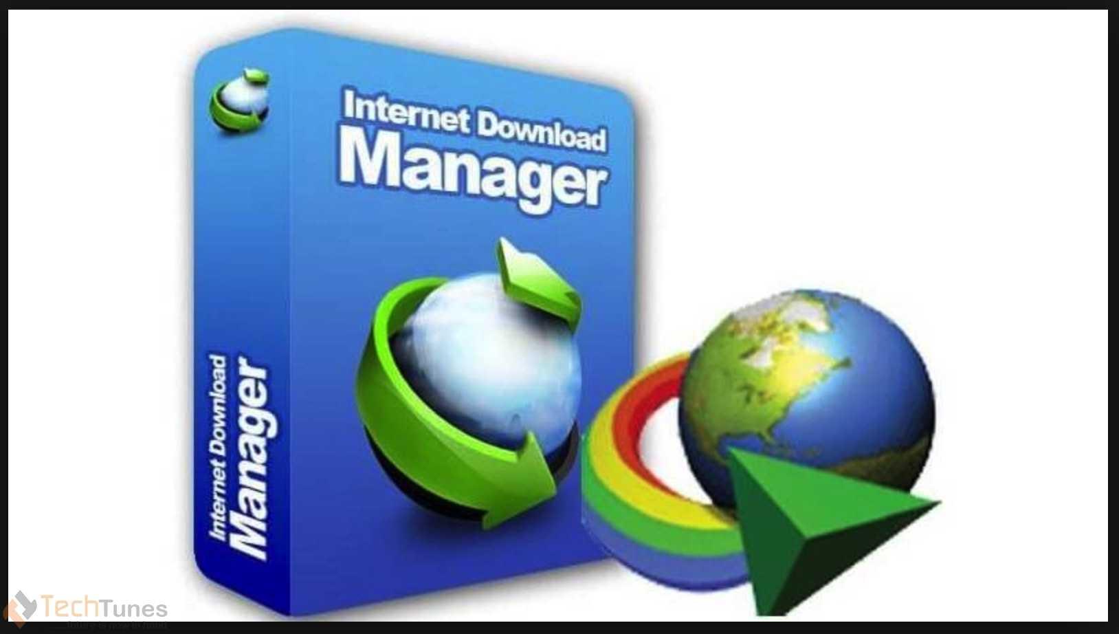 Internet Download Manager Crack Latest