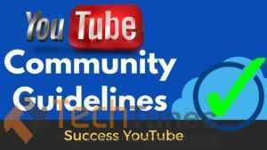 What is YouTube Community Guidelines Bangla