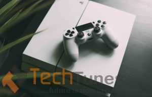 gaming console & controller feature photo 2