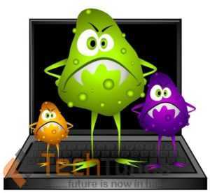 what is virus and how to remove virus