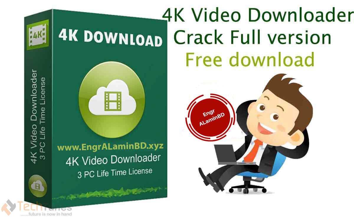 4K-Video-Downloadern
