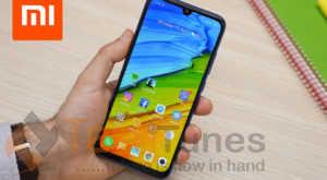 Xiaomi Redmi Note8