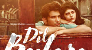 Dil Bechara (2020) Full Movie Download in Full Hd 480p 720p 1080p