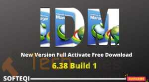 IDM 6.38 Build 1 Full Activate Free Download-Softeqi-Thumbnail