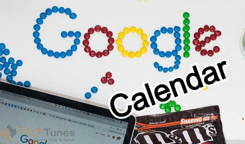 how to use google calendar