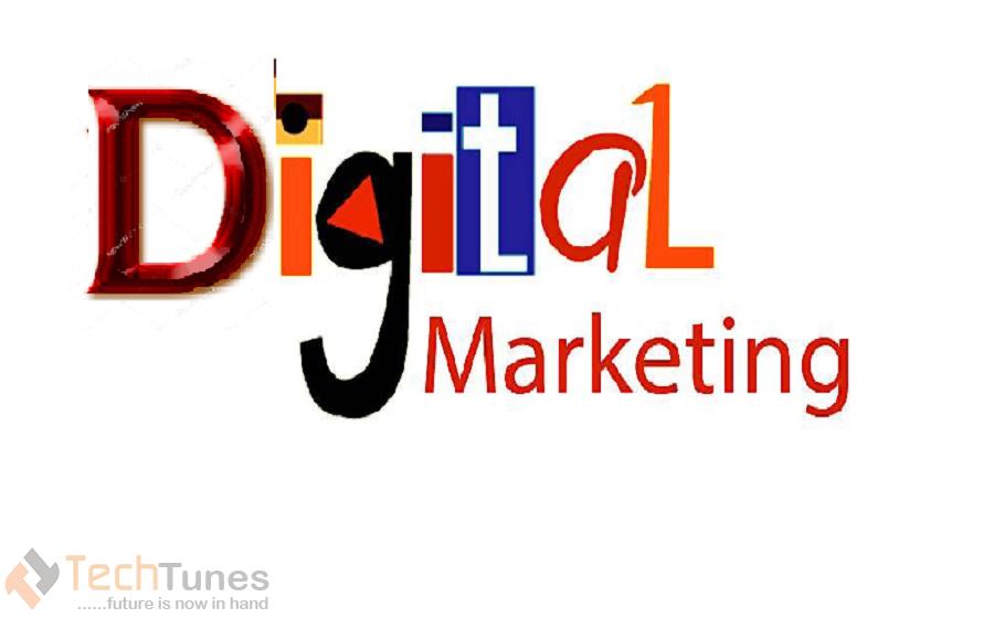 Digital Marketing ডিজিটাল মার্কেটিং