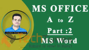 MS Office A to Z part 2-024ee703