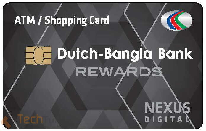 Yearly no Charge in DBBL Card