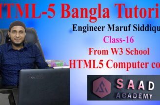 16- html-5 Bangla Tutorial from w3 school class --16-f3bedb09