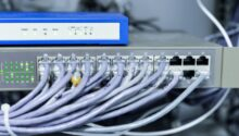 Broadband Internet Sharing system