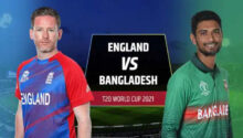 England vs Bangladesh Cricket Live Streaming